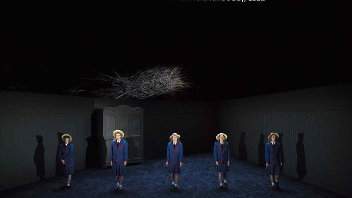 Malthouse Theatre: Picnic at Hanging Rock