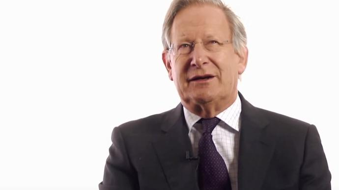 photo of john eliot gardiner