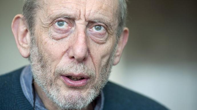 photo of michael rosen