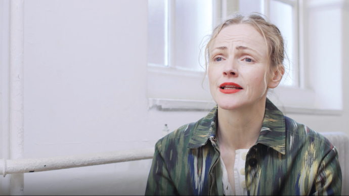photo of maxine peake
