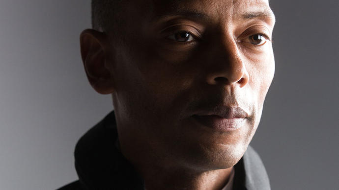 Photo of Jeff Mills