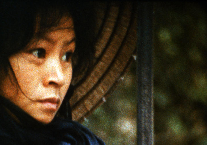 A still from Far from Vietnam