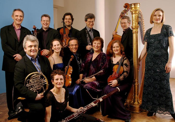 Nash Ensemble