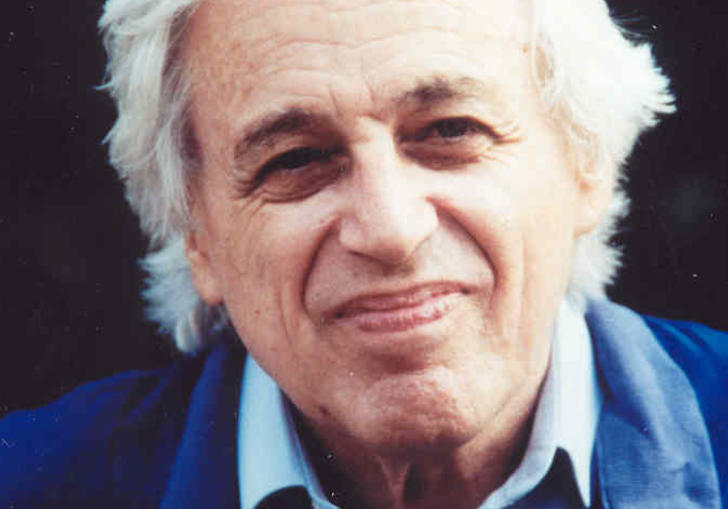 Ligeti image in colour portrait