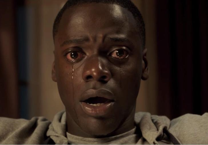 Jordan Peele's cracking debut Get Out