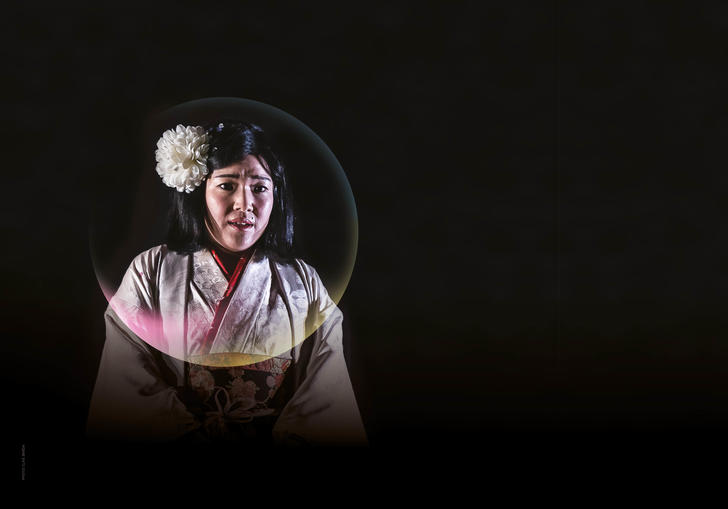 Glyndebourne's Madama Butterfly