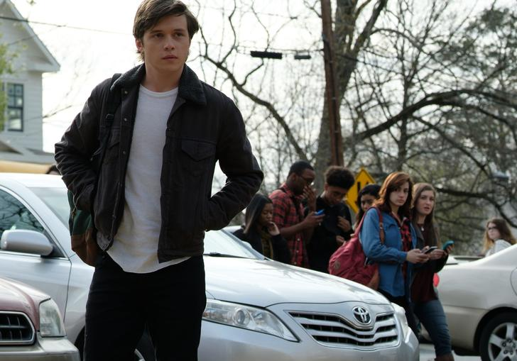 Love, Simon the gay teen rom-com that's warming everyone's hearts