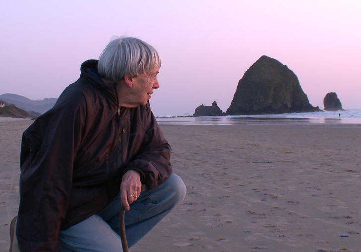 Worlds of Ursula K Le Guin
