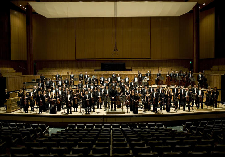 Image of London Philharmonic Orchestra