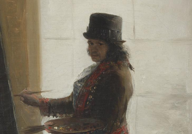 Exhibition on Screen: Goya