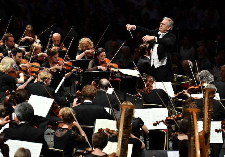 Beethoven's Complete Symphonies | Barbican