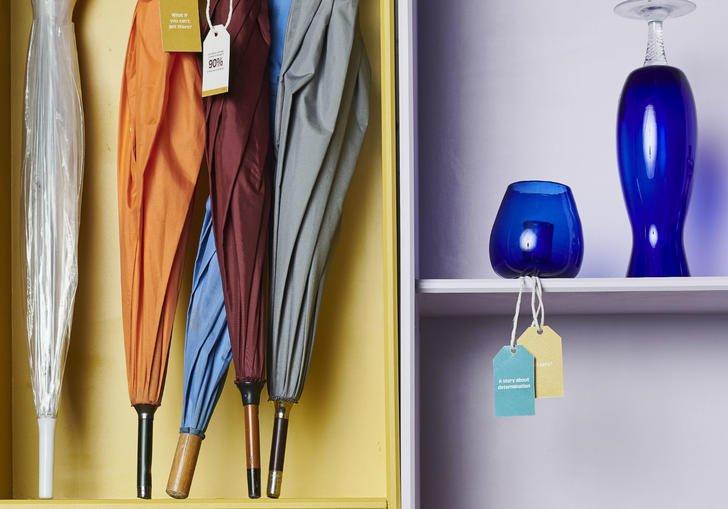 Unclaimed installation