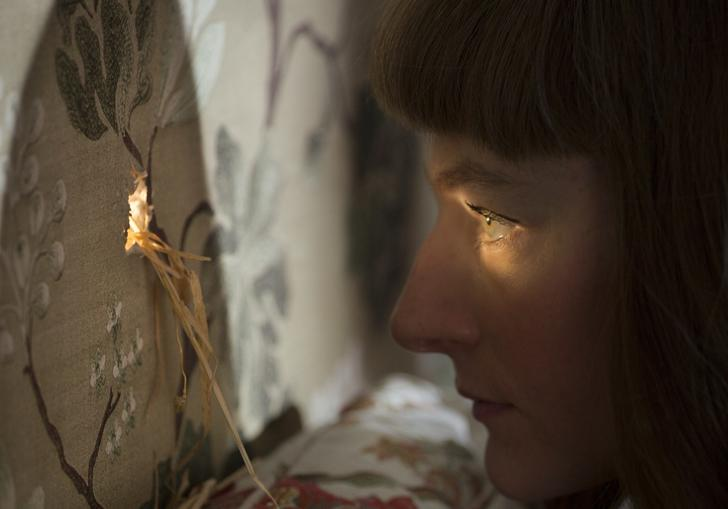 Daria Martin: Tonight the World