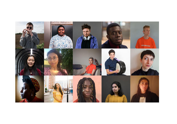 12 barbican creatives