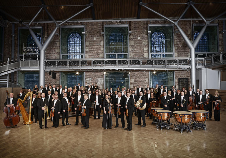 Photo of London Symphony Orchestra
