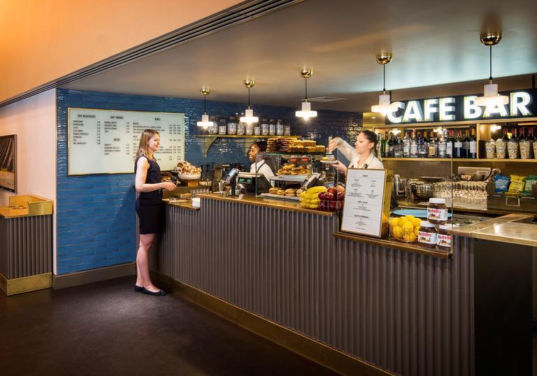 Beech Street Cafe & Bar | Barbican