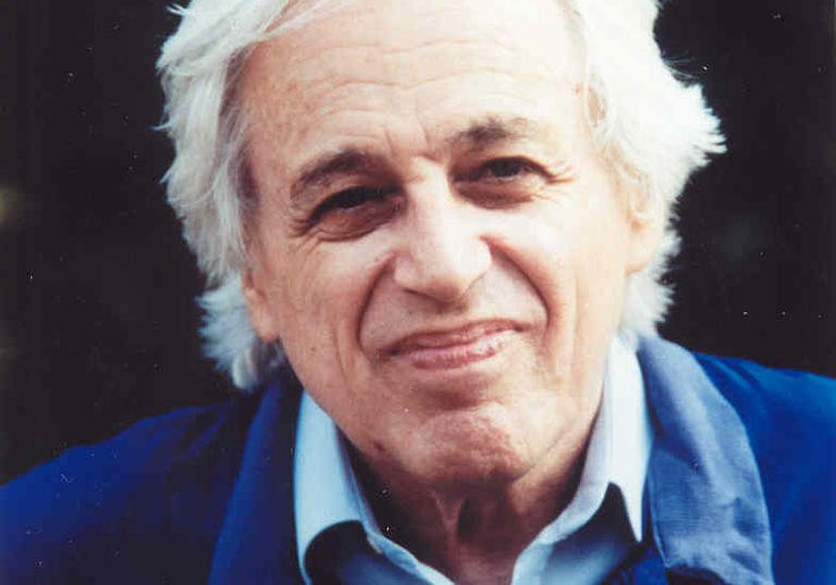 Ligeti image portrait in colour