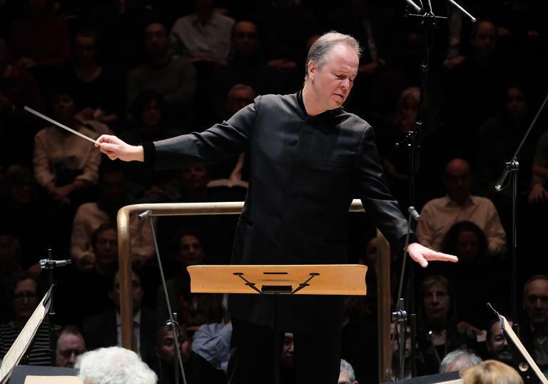 Mahler's Das Lied von der Erde | Barbican