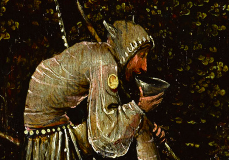 Exhibition on Screen: The Curious World of Hieronymus