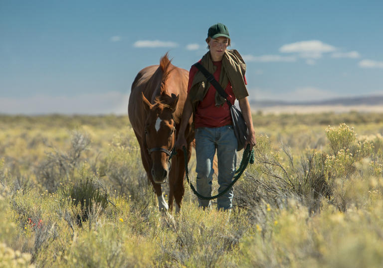 Andrew Haigh's Lean on Pete