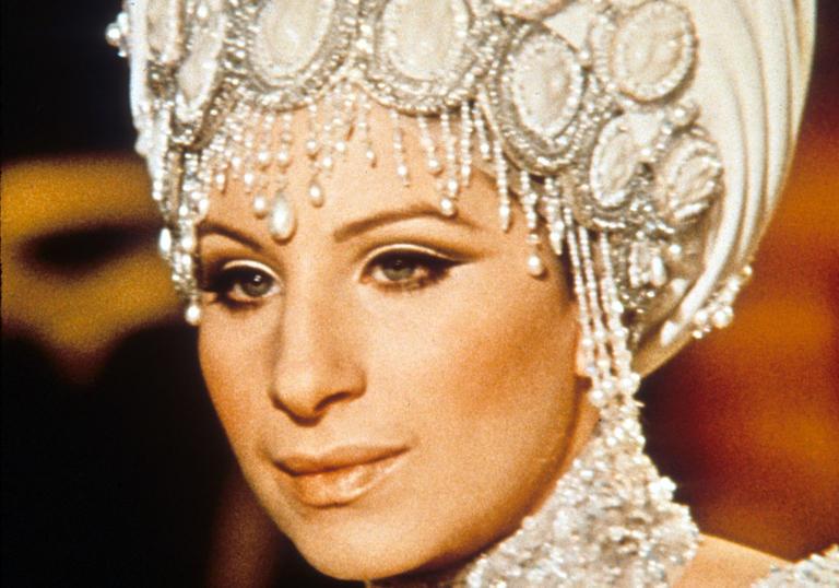Adrian Wootton's Hollywood Legends: Barbra Streisand | Barbican