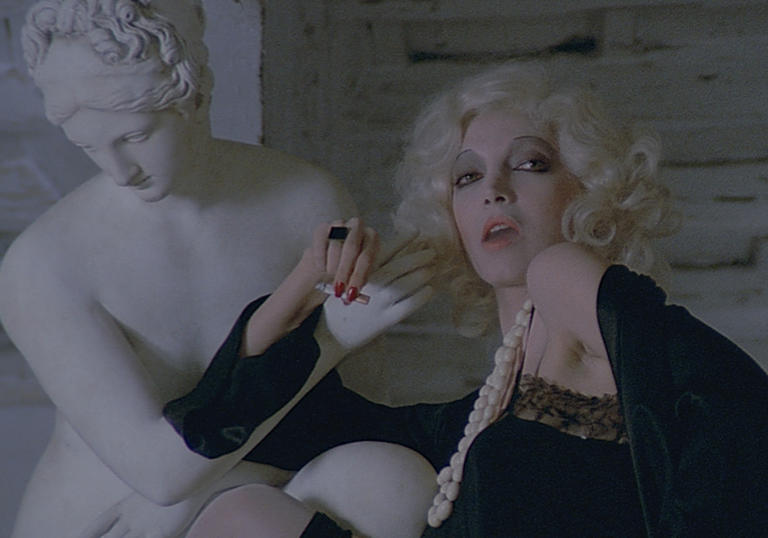 Love and Anarchy: The Films of Lina Wertmuller   Barbican