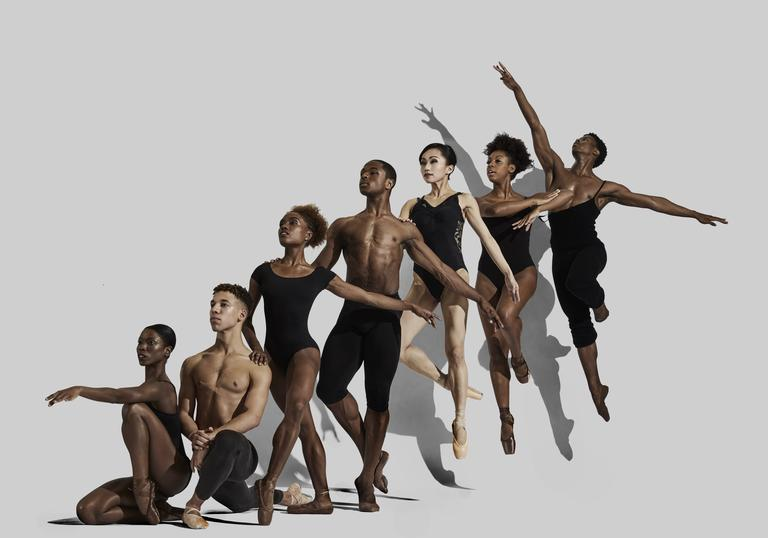 Ballet Black: changing the power structure in ballet | Barbican