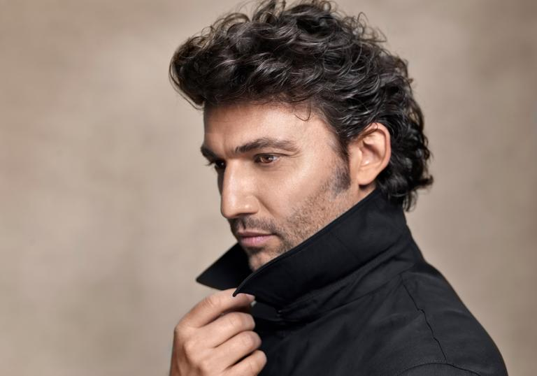 A headshot of Jonas Kaufmann