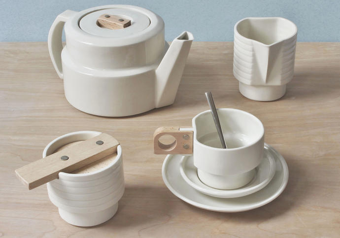 Image of Barbican Maker Emma Johnson's designs