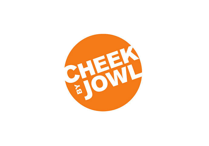 Logo for Cheek By Jowl