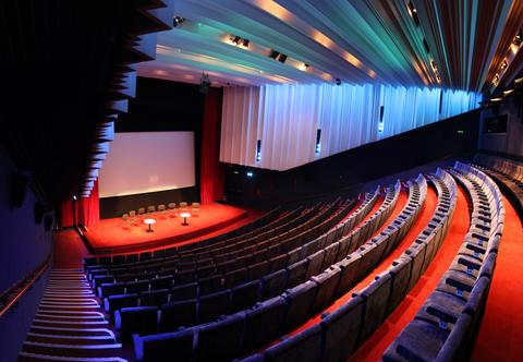 Venue Hire Cinema 1 Barbican