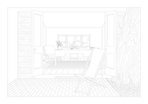 Barbican Garden Room Opening Hours