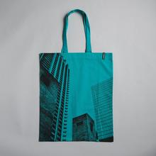 Large Concrete Utopia Tote Bag by Apparel & Lovers