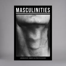 Masculinities Exhibition Catalogue