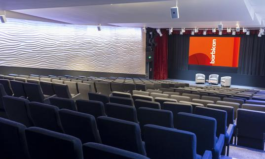 Frobisher Auditorium 1