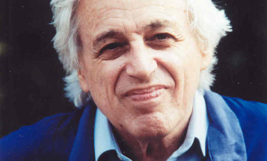 Ligeti colour image portrait
