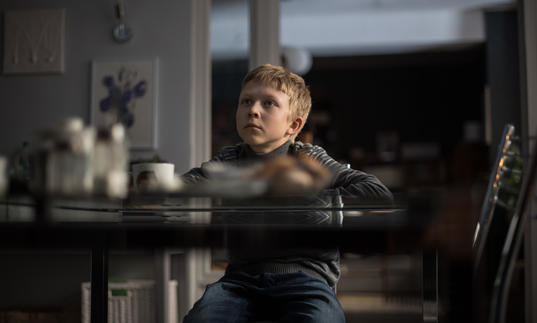 A couple's young son disappears in the middle of their bitter divorce in Loveless