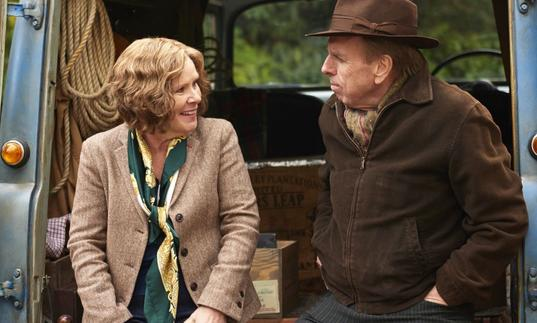 A still from Finding Your Feet
