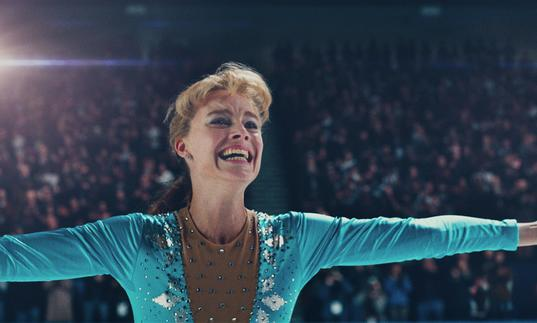 A still from I, Tonya