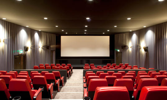 Image of Barbican Centre Cinemas 2 and 3 venue hire