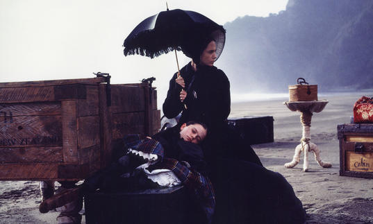 Jane Campion's The Piano
