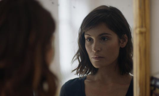 Gemma Arterton in The Escape