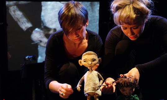 Hansel & Gretel at the Guildhall School and Barbican
