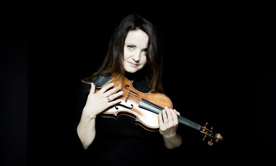Classical Music 2019–20 | Barbican