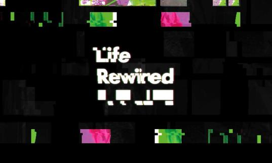 Life Rewired illustration