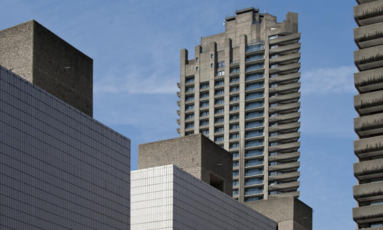 Photo of Barbican Centre