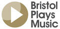 Bristol Plays Music logo