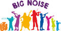 Big Noise Logo