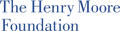 Logo for Henry Moore Foundation