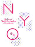 National Youth Orchestra logo